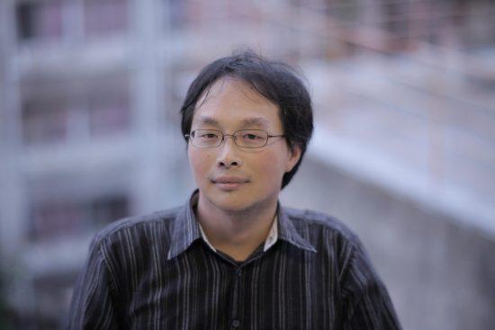 HARMONIUM - Koji Fukada - Director