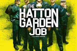 The Hatton Garden Job – Driver and Muscle New Clip