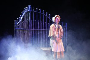 Jane Eyre Musical is making its way to the Rhyl Pavilion