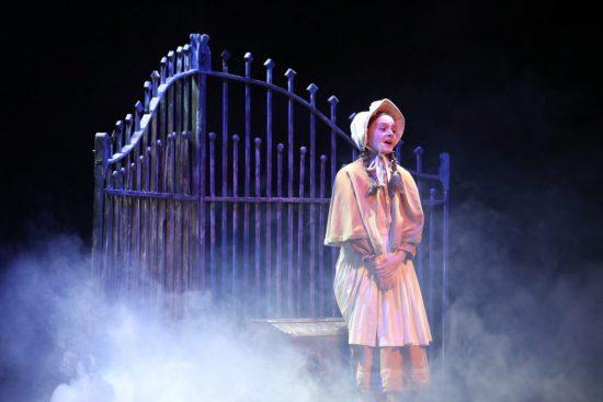 Jane Eyre - Musical - Rhyl Pavilion
