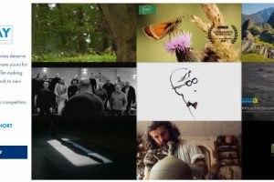 Lacie Launches #PUSHPLAY Competition to Discover the Best Undiscovered Film Talent