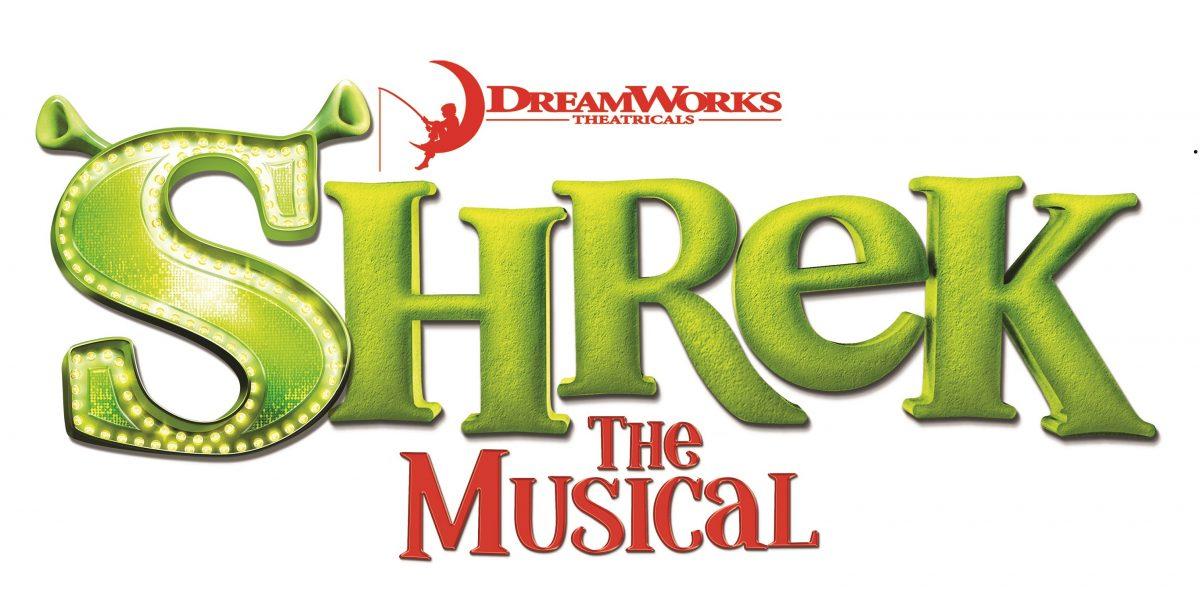 SHREK the Musical will be taking 'Ogre' Venue Cymru