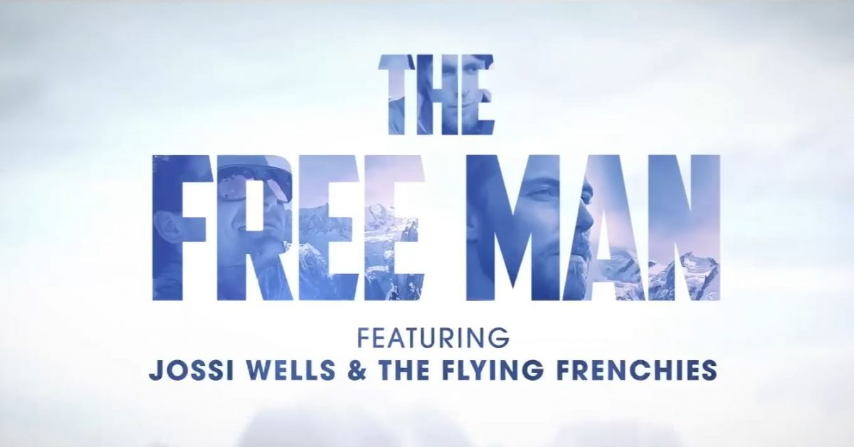The Free Man, interesting and very thought provoking – Review