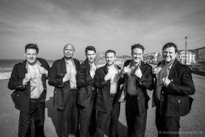 Review: The Full Monty Live at Venue Cymru, Llandudno