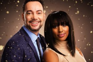 Interview with Craig Revel Horwood about Sister Act at Venue Cymru and more