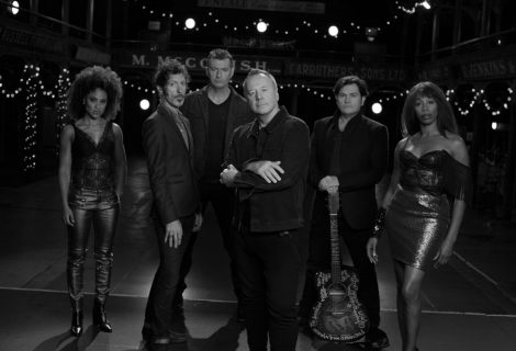 Simple Minds, Omid Djalili, Sam Bailey and more head to Cardiff this May