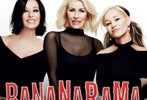 Bananarama set date for gig at St David's Hall in Cardiff
