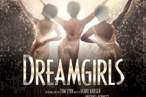 Dreamgirls Original London Cast Recording OUT NOW!