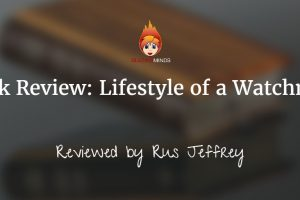 Book Review: Lifestyle of a Watchman