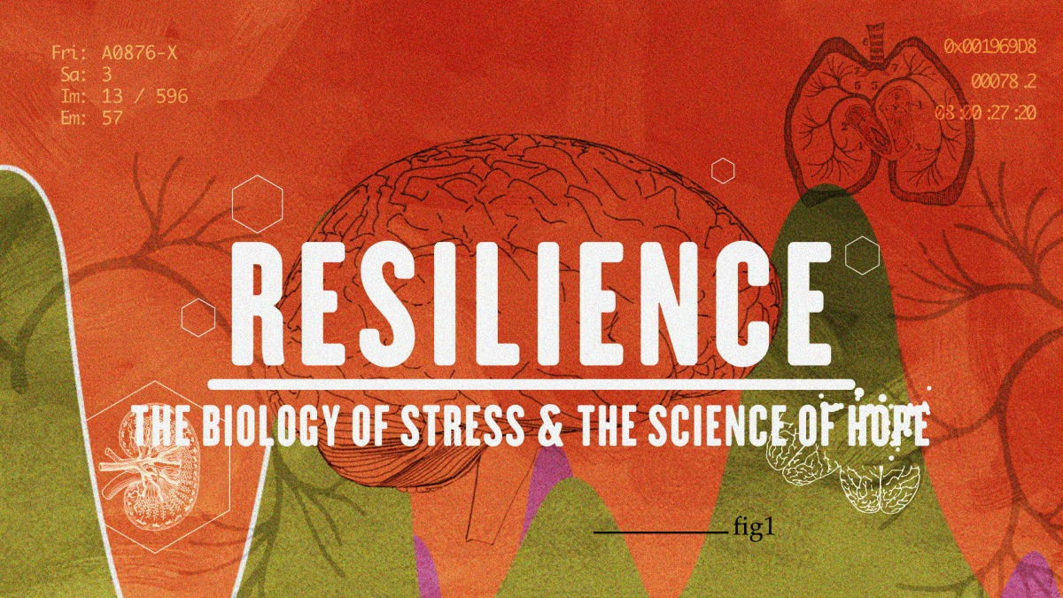 Director James Redford Releases 'RESILIENCE' in the UK