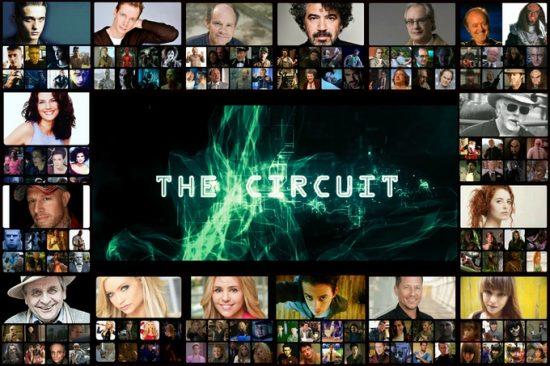 The Circuit - Cast