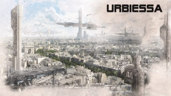 The Circuit - Urbiessa