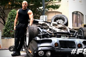 Fast and the Furious 8 – Less Street Racing and More xXx! [Review]