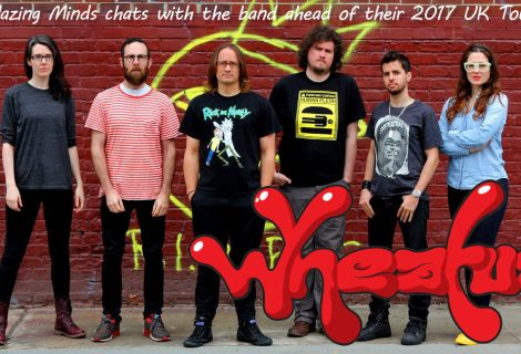 Wheatus are back touring the UK and we caught up with them for a chat