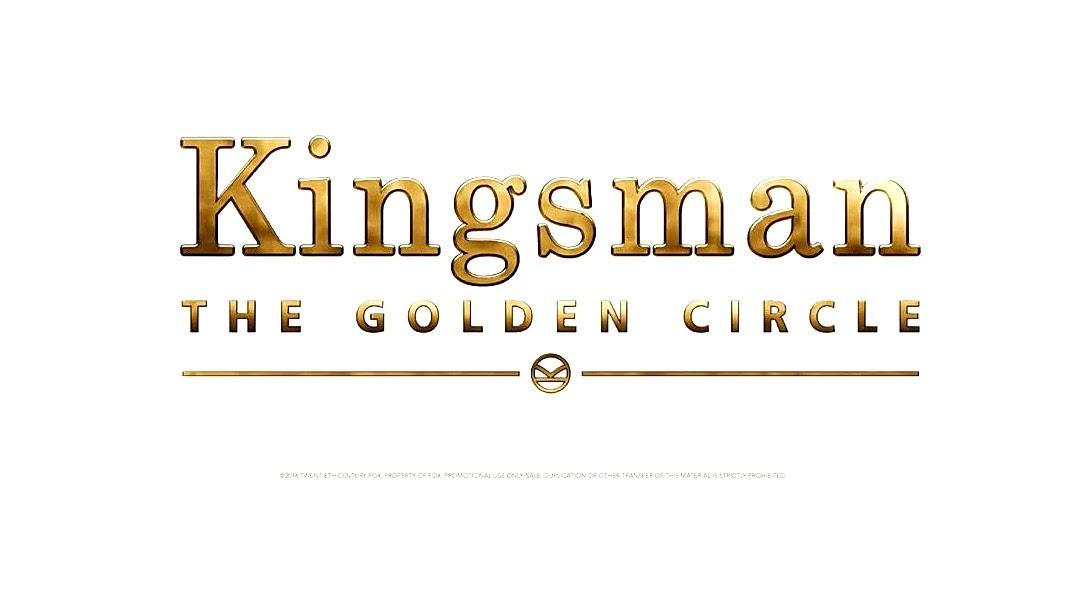 The Full Trailer for Kingsman: The Golden Circle Explodes on the Net!