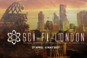 SCI-FI-LONDON Film Festival 2017 A Must For Sci-Fi Fans