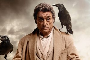 Meet the Cast of the Outstanding, American Gods