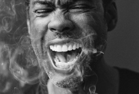 Chris Rock UK Tour Announcement and Dates, the First in 10 Years!