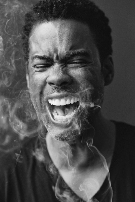 Chris Rock UK Tour 2018