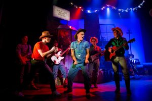 Footloose: The Musical is making its way to Venue Cymru
