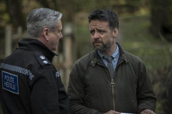 HInterland Season 3 heads to DVD