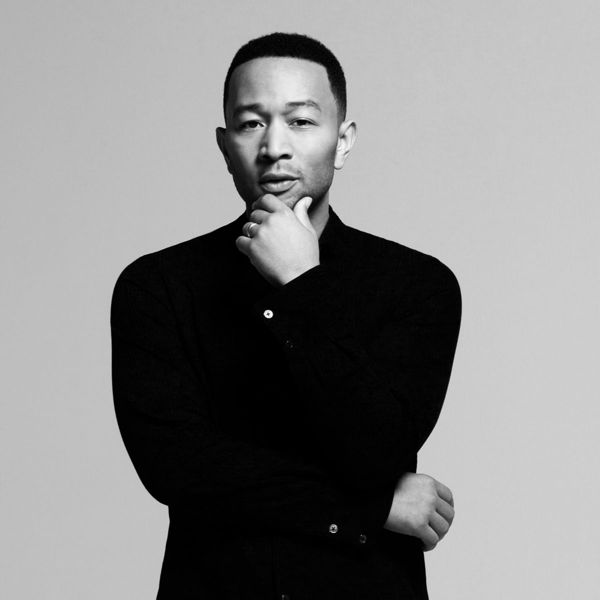 John Legend announces support for his 'Darkness and Light' tour
