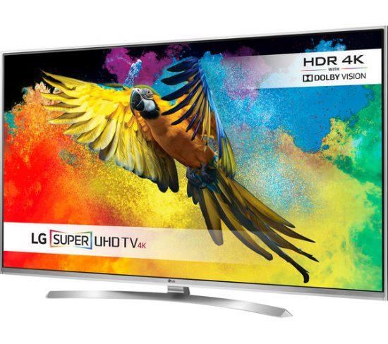LG 49UH850V Smart 3D 4k Ultra HD HDR 49 LED TV - Blazing Minds Review