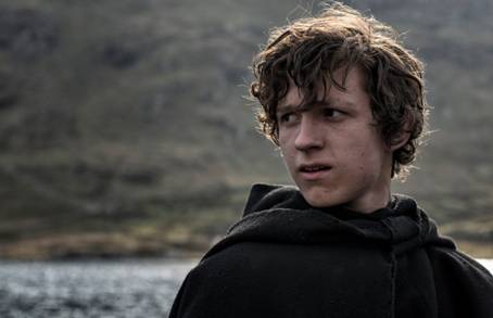 Pilgrimage - Tom Holland