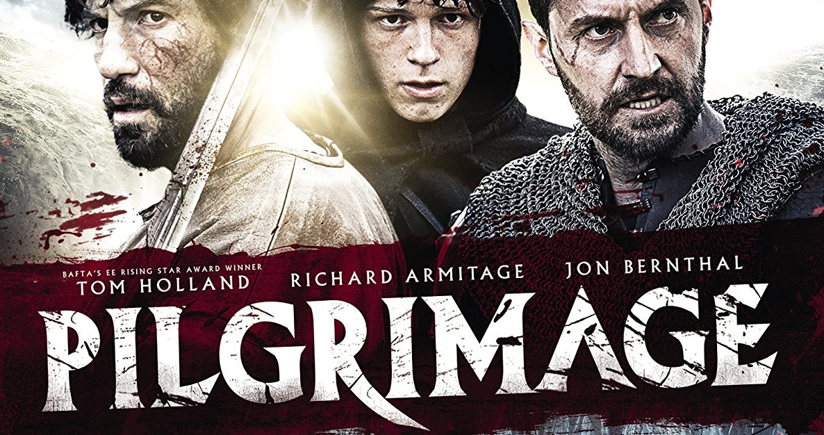 Pilgrimage – Blu-ray , DVD and Digital Download Release Date