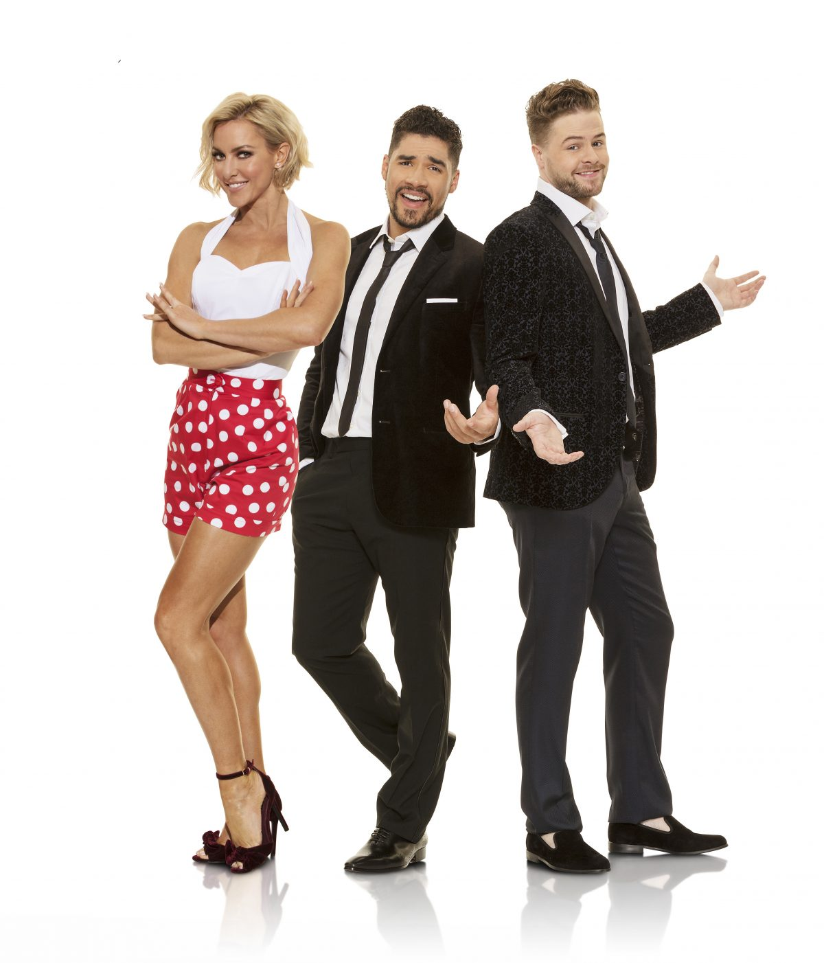 Strictly Come Dancing Fans Rejoice as 'Rip It Up' Heads Your Way