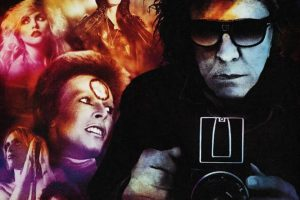 SHOT!  The Psycho-Spiritual Mantra of Rock Heads to UK Cinemas