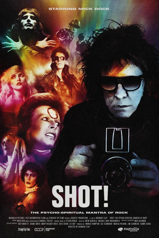 SHOT!  The Psycho-Spiritual Mantra of Rock Heads to UK Cinemas