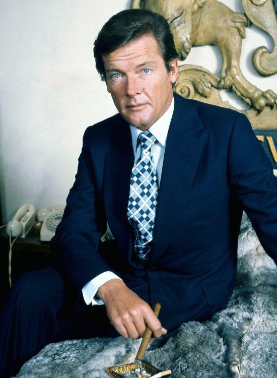 Sir Roger Moore Dies Aged 89