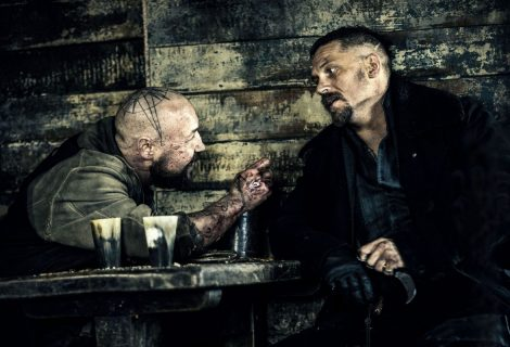 5 Vocal Stylings of Tom Hardy from Bronson to Taboo!