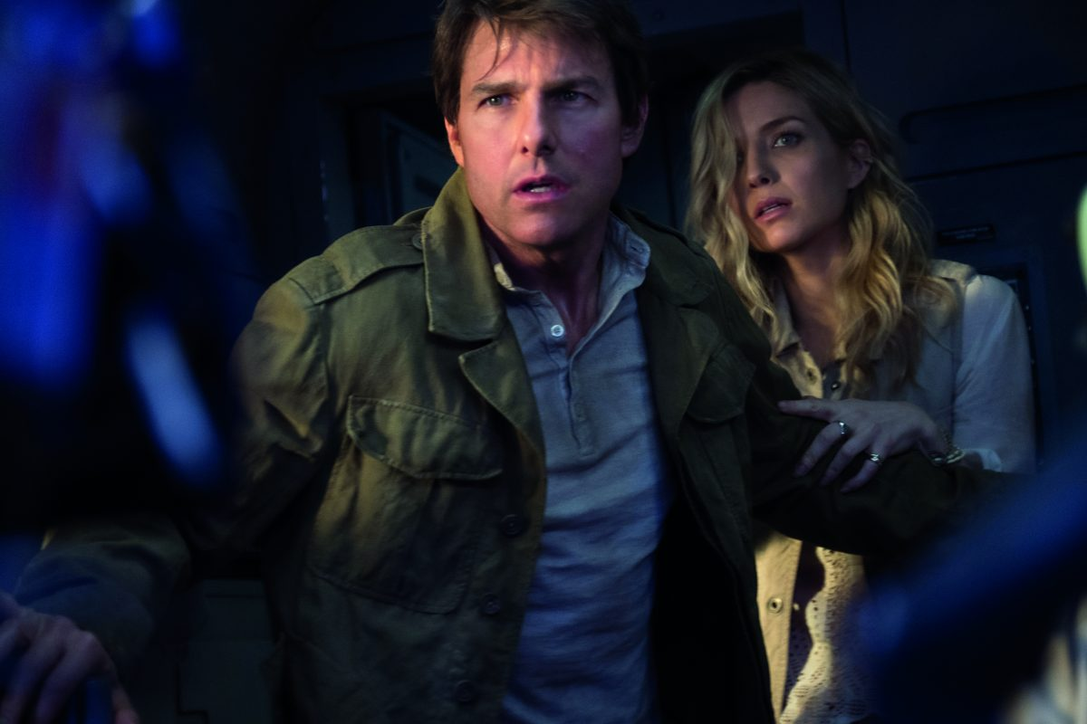 The Mummy Trailer – Moments Worth Paying For