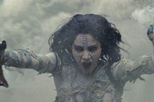The Mummy – Tom Cruise kicks off the Dark Universe