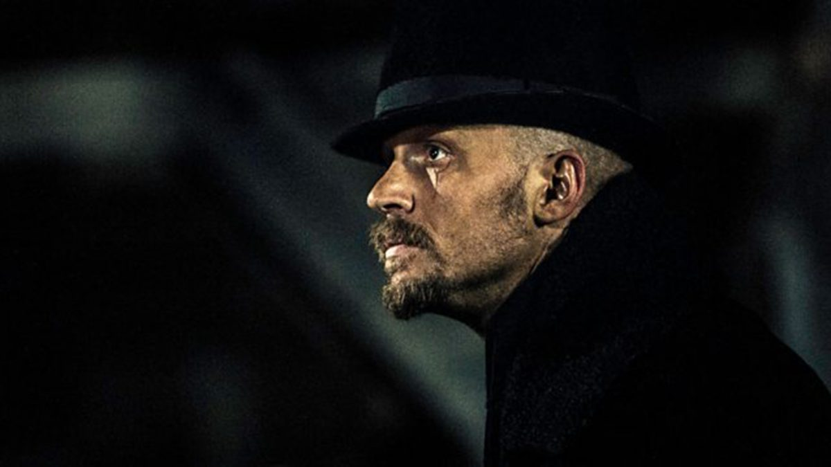 Taboo – Time To Bring Tom Hardy Home!!