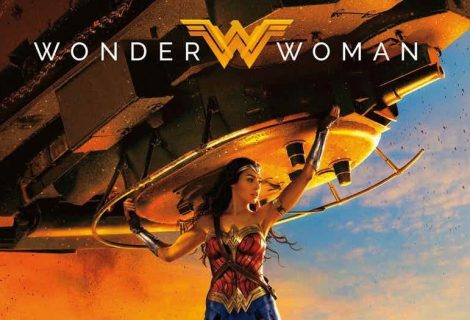 Wonder Woman – DC Steps up to the plate!