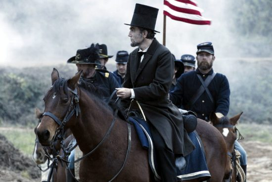 Daniel Day-Lewis won the 2012 Academy Award for his portrayal of Abraham Lincoln. Is Spielberg's historical drama a good way to learn about the 16th U.S. president? Touchstone Pictures