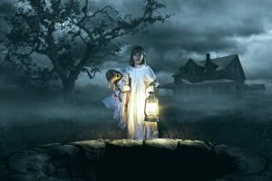 Annabelle: Creation – New Creepy Trailer and Poster