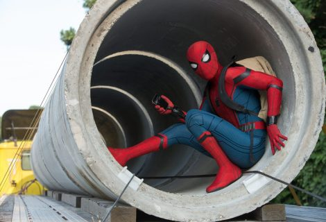 Spider-Man: Homecoming – Moments Worth Paying For