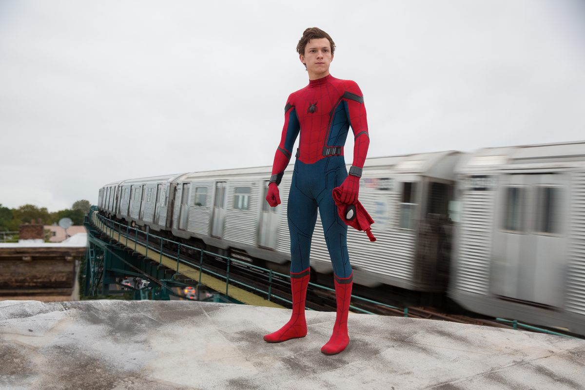 Spider-Man: Homecoming – Web Slinging 3D Review