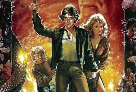 Two 80s Classic Movies are to be released on Blu-ray!