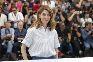 Sofia Coppola emerges from her father's shadow with Cannes triumph for The Beguiled