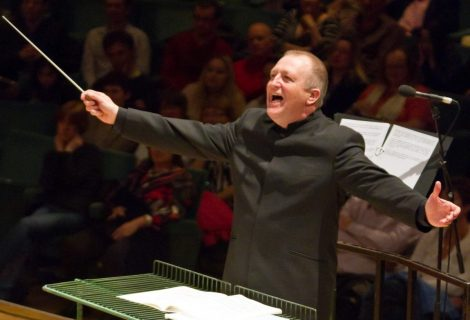 We Chat to Michael Bell, Cardiff Philharmonic Orchestra