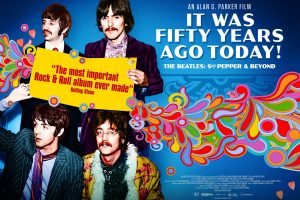 New BEATLES Film It Was Fifty Years Ago Today! Blu-ray & DVD release date