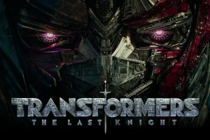 Transformers: The Last Knight Digital, Blu-ray™ & DVD Release Dates