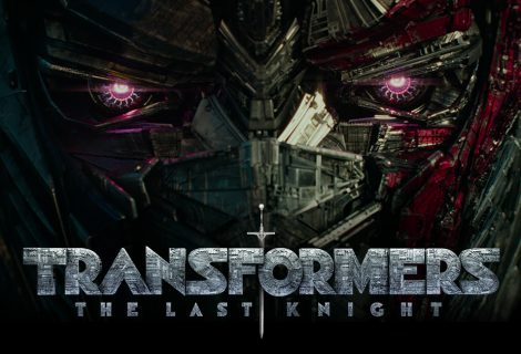 Transformers Arrive at Cineworld IMAX Broughton