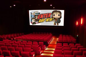 Win A Wonder Woman RealD VIP Cinema Experience