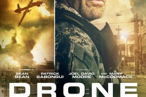 Win Drone starring Sean Bean on DVD